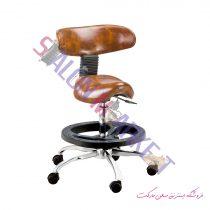 صندلی تابوره آرایشگاهی