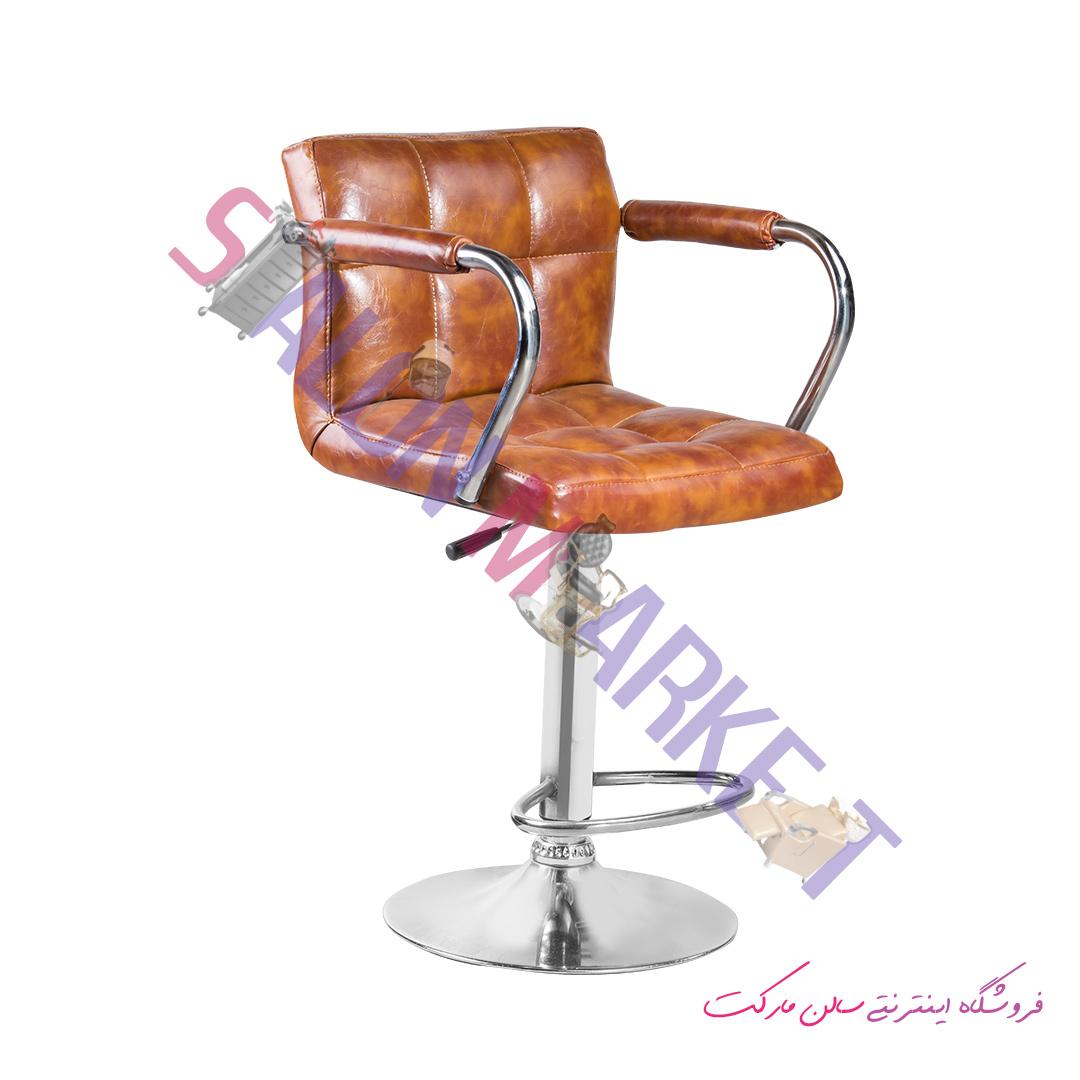 صندلی ناخن کار