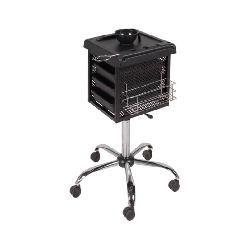 میز ترولی آرایشگاهی صنعت نواز مدل SN-2012
