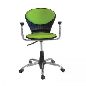 صندلی آرایشگاهی مناسب مانیکور صنعت نواز مدل SN-3267
