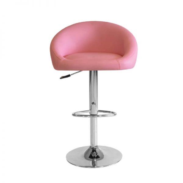 صندلی تابوره آرایشگاهی صنعت نواز مدل SN-3420