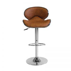 صندلی تابوره آرایشگاهی صنعت نواز مدل SN-3422