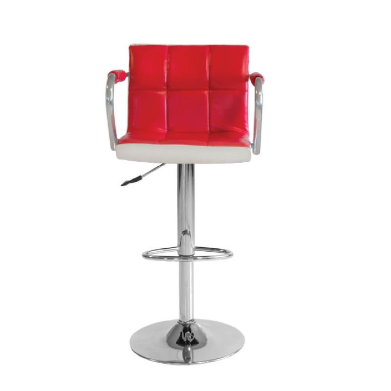صندلی تابوره آرایشگاهی صنعت نواز مدل SN-3424