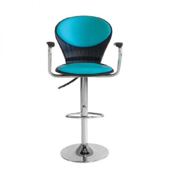 صندلی تابوره آرایشگاهی صنعت نواز مدل SN-3426