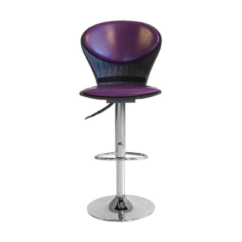 صندلی تابوره آرایشگاهی صنعت نواز مدل SN-3428