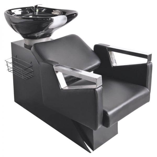صندلی سرشور آرایشگاهی صنعت نواز مدل SN-3815