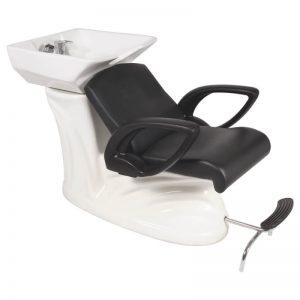 صندلی سرشور آرایشگاهی صنعت نواز مدل SN-3824