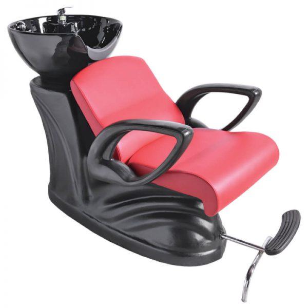 صندلی سرشور آرایشگاهی صنعت نواز مدل SN-3825