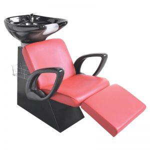 صندلی سرشور آرایشگاهی صنعت نواز مدل SN-3832