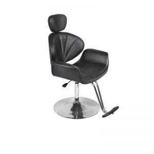 صندلی آرایشگاهی مناسب کوتاهی مو صنعت نواز مدل SN-6850