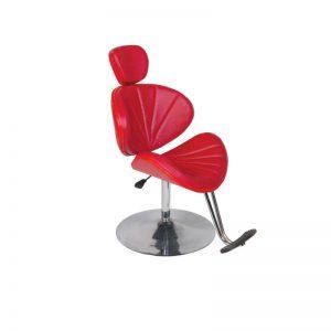 صندلی آرایشگاهی مناسب کوتاهی مو صنعت نواز مدل SN-6860