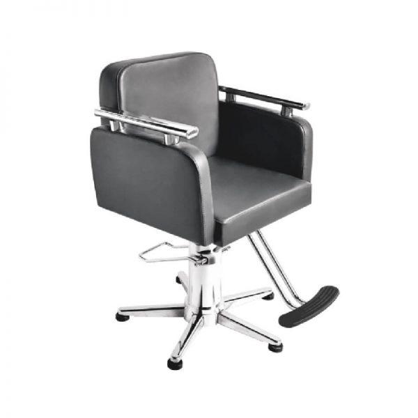 صندلی آرایشگاهی مناسب کوتاهی مو صنعت نواز مدل SN-6876