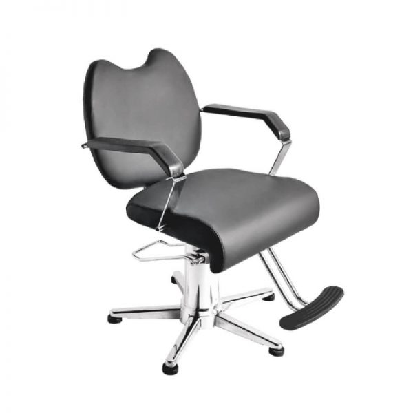 صندلی آرایشگاهی مناسب کوتاهی مو صنعت نواز مدل SN-6882