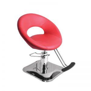 صندلی آرایشگاهی مناسب کوتاهی مو صنعت نواز مدل SN-6887