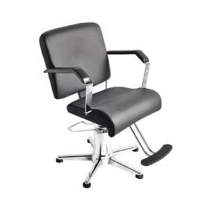 صندلی آرایشگاهی مناسب کوتاهی مو صنعت نواز مدل SN-6889