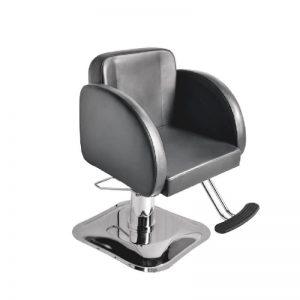 صندلی آرایشگاهی مناسب کوتاهی مو صنعت نواز مدل SN-6891