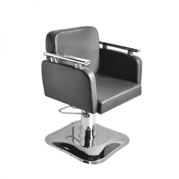 صندلی آرایشگاهی مناسب کوتاهی مو صنعت نواز مدل SN-6893