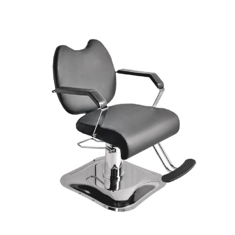 صندلی آرایشگاهی مناسب کوتاهی مو صنعت نواز مدل SN-6895
