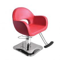 صندلی آرایشگاهی مناسب کوتاهی مو صنعت نواز مدل SN-6897