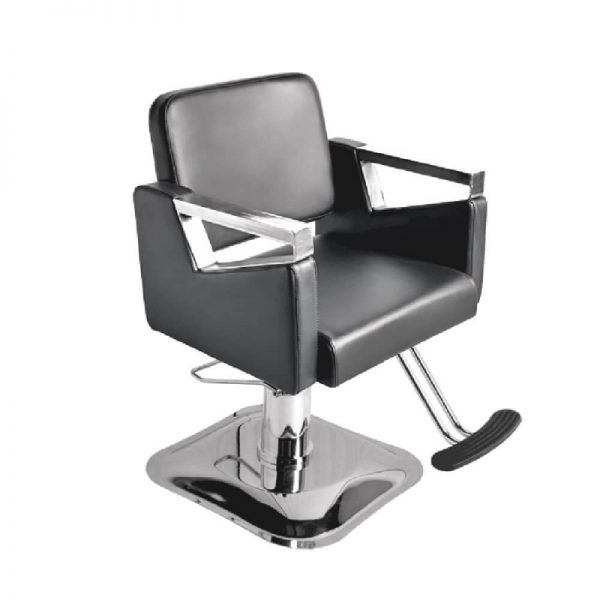 صندلی آرایشگاهی مناسب کوتاهی مو صنعت نواز مدل SN-6899