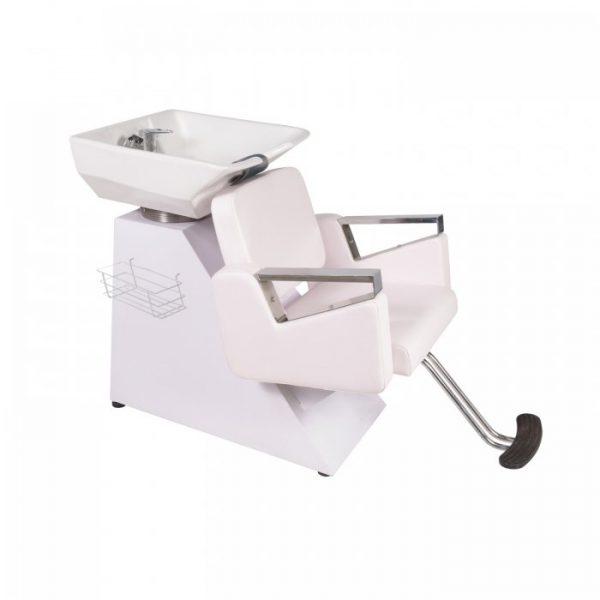 صندلی سرشور آرایشگاهی صنعت نواز مدل SN-3814