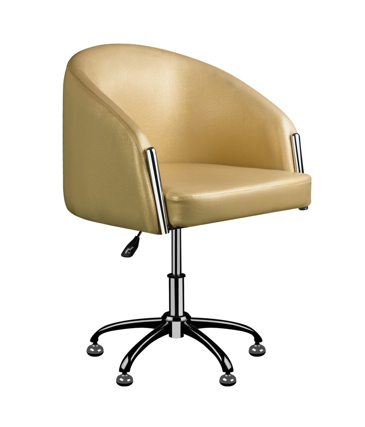 صندلی آرایشگاهی مناسب کوتاهی مو آلکا مدل درسا