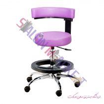 صندلی استادکار آرایشگاه