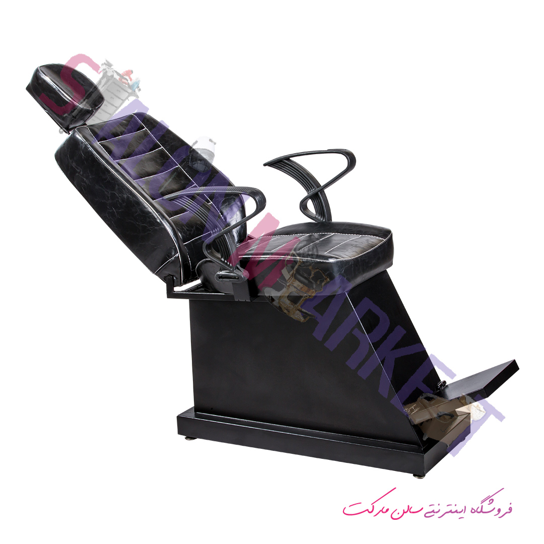 صندلی طرح برقی آرایشگاهی