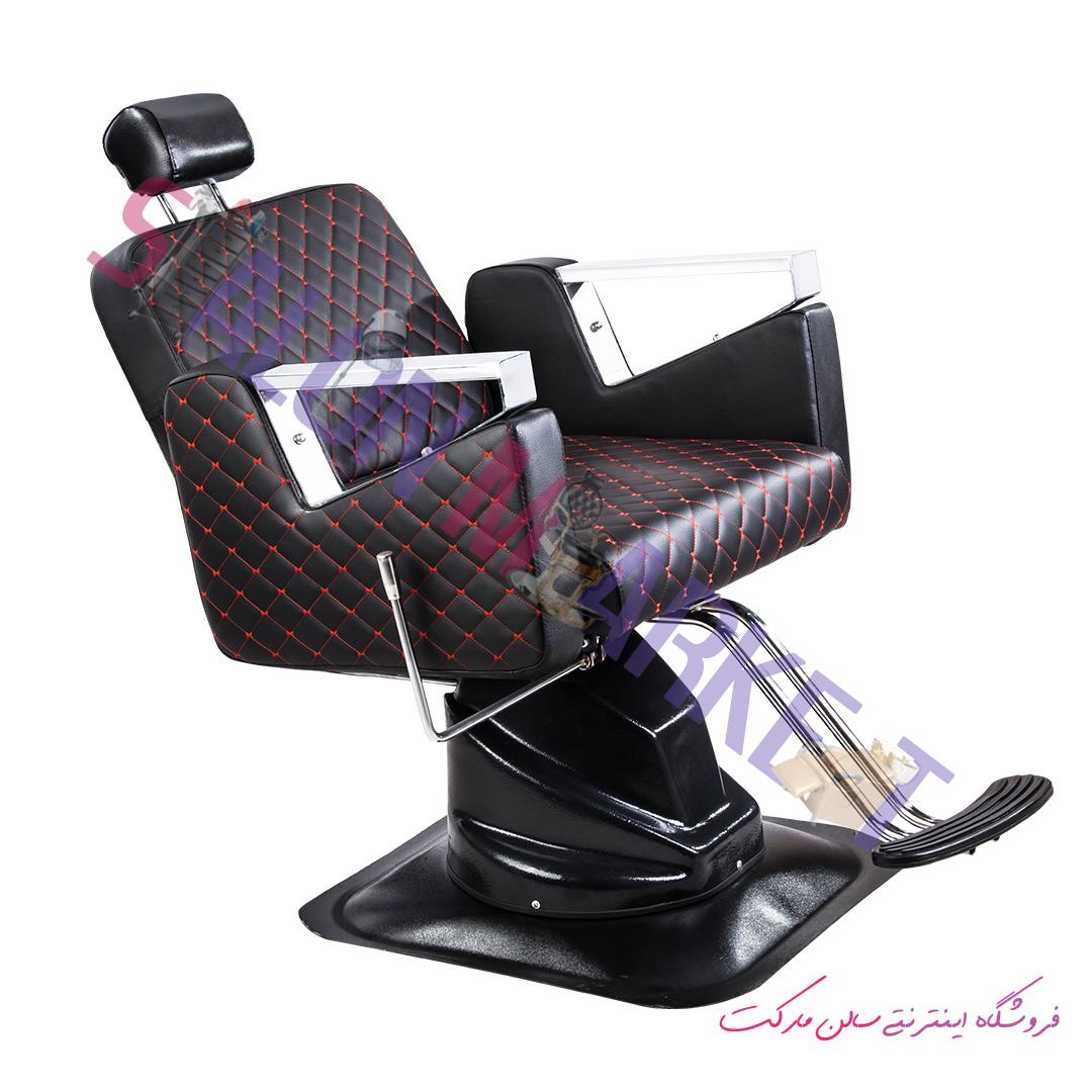 صندلی آرایشگاهی صنعت نواز مدل 6821