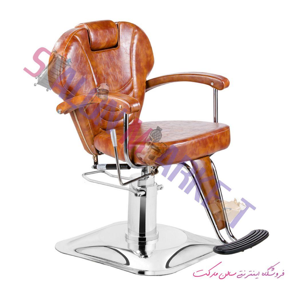 صندلی آرایشگاهی صنعت نواز مدل 6824