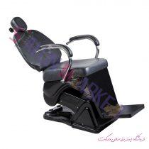 صندلی برقی آرایشگاهی مردانه