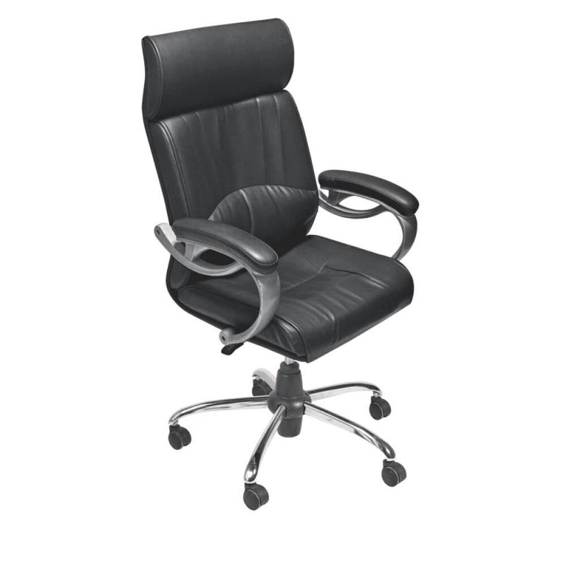 صندلی اداری صنعت نواز مدل SN-3240