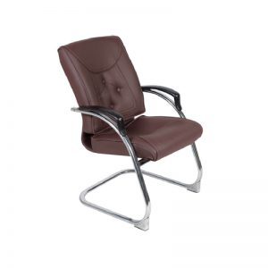 صندلی اداری صنعت نواز مدل SN-3244
