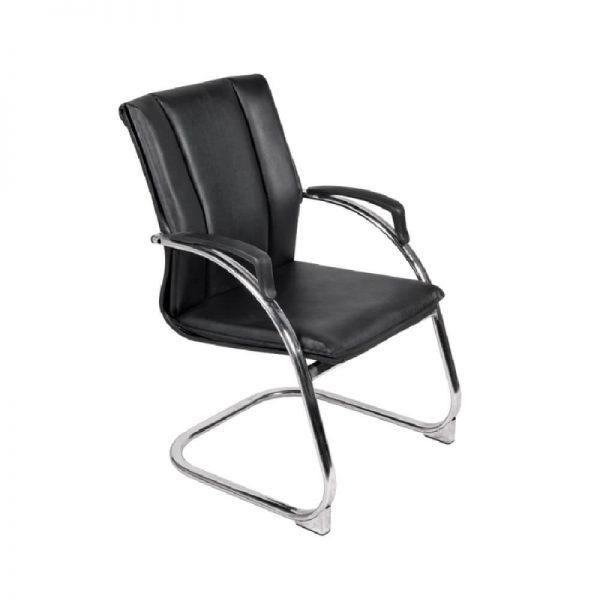 صندلی اداری صنعت نواز مدل SN-3245