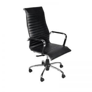 صندلی اداری صنعت نواز مدل SN-3247