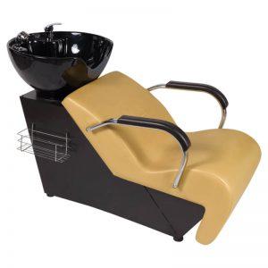 صندلی سرشور آرایشگاهی صنعت نواز مدل SN-3250