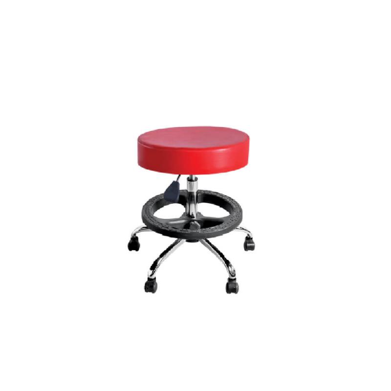 صندلی تابوره آرایشگاهی صنعت نواز مدل SN-3252