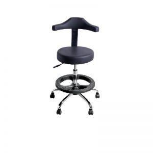 صندلی تابوره آرایشگاهی صنعت نواز مدل SN-3269