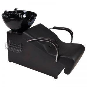 صندلی سرشور آرایشگاهی صنعت نواز مدل SN-3280