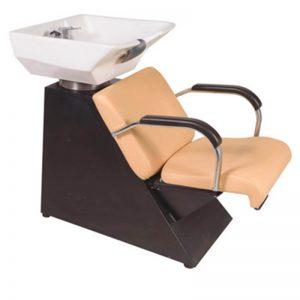 صندلی سرشور آرایشگاهی صنعت نواز مدل SN-3555