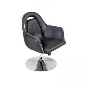 صندلی آرایشگاهی مناسب کوتاهی مو صنعت نواز مدل SN-3557