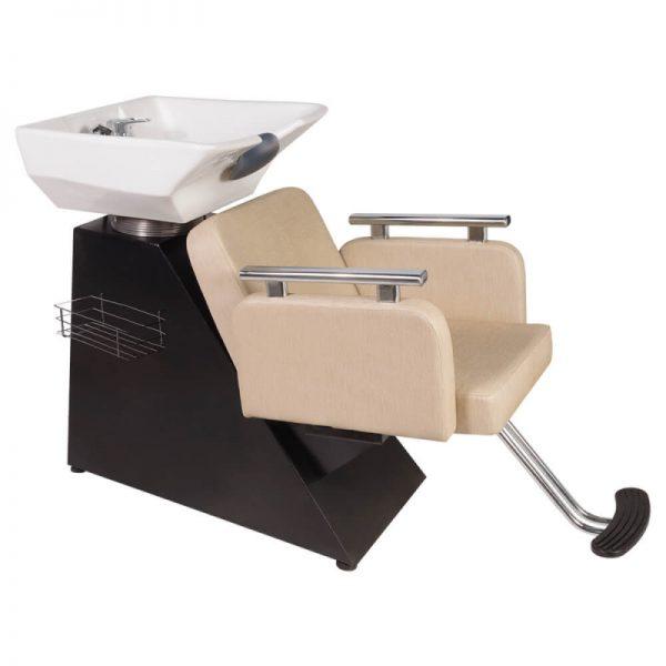 صندلی سر شور آرایشگاهی صنعت نواز مدل SN-3621