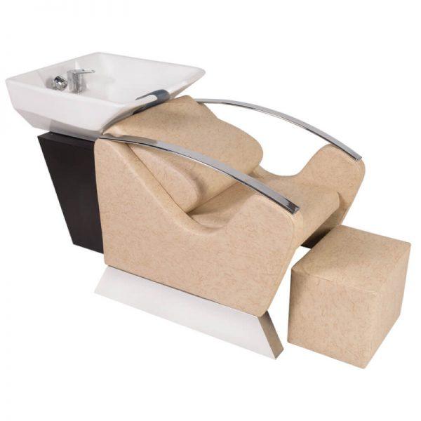 صندلی سرشور آرایشگاهی صنعت نواز مدل SN-3810