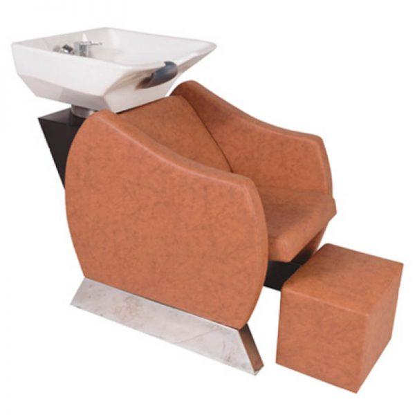 صندلی سرشور آرایشگاهی صنعت نواز مدل SN-3812