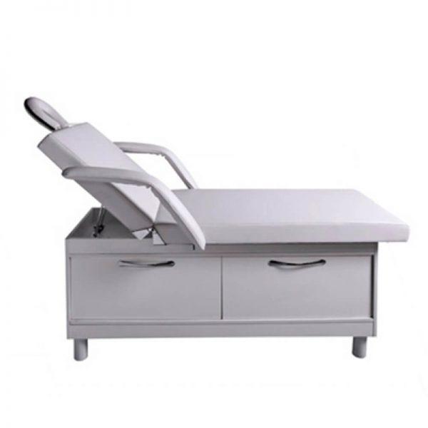 تخت آرایشگاهی مناسب پوست صنعت نواز مدل SN-3851