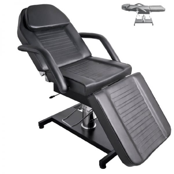 تخت آرایشگاهی مناسب ماساژ صنعت نواز مدل SN-3857