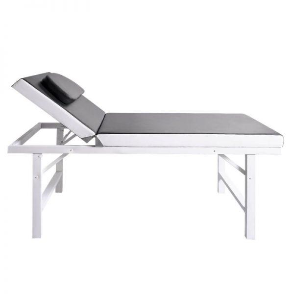 تخت آرایشگاهی مناسب اپیلاسیون صنعت نواز مدل SN-3867