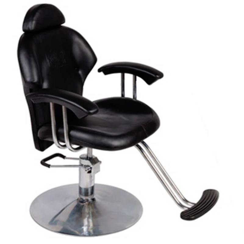 صندلی آرایشگاهی پدالی صنعت نواز مدل SN-6814