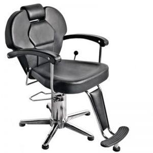 صندلی آرایشگاهی صنعت نواز مدل SN-6825