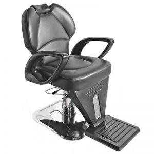 صندلی آرایشگاهی مردانه صنعت نواز مدل SN-6827